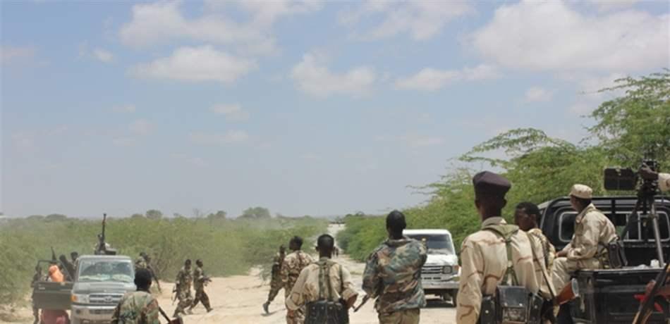 انتهاء حصار فندق في جنوب الصومال والحصيلة 26 قتيلاً على الأقل و56 جريحاً