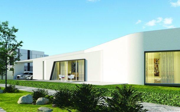 «إعمار» تعتزم بناء أول منزل بتقنية الطباعة ثلاثية الأبعاد في دبي