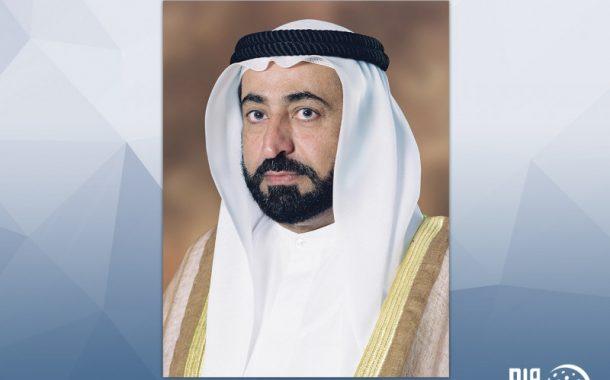 حاكم الشارقة يصدر مرسوما أميريا بإنشاء مؤسسة خالد بن سلطان القاسمي للأعمال الإنسانية