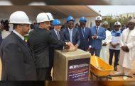 وضع حجر الأساس لمركز محمد بن زايد للابتكار وريادة الأعمال في السنغال