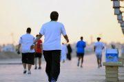 8 فوائد للمشي 30 دقيقة يومياً