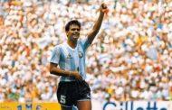 النجم الأرجنتيني خوسيه لويس براون