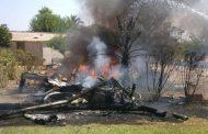 مقتل 7 أشخاص في تصادم طائرتين بإسبانيا