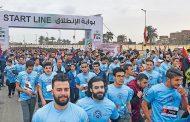 النسخة السادسة في القاهرة.. ماراثون زايد الخيري يخصص ريعه لإعادة بناء معهد الأورام