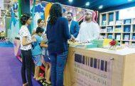 جمعية الناشرين الإماراتيين.. تأخذ الكتاب الإماراتي إلى العالم