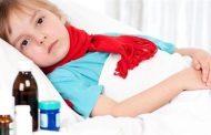 أدوية نزلات البرد غير مناسبة للرضع