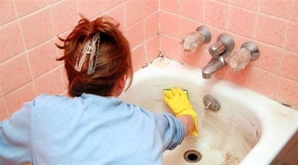 8 أخطاء بتنظيف المنزل تصيبك بالأمراض