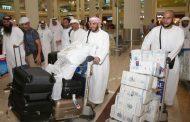 مطارات أبوظبي تستكمل استعداداتها لاستقبال الحجاج العائدين