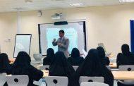 ورشة تدريبية لمعلمي الاحتياط في أبوظبي والعين عن