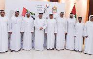 العويس: تجربتنا الانتخابية تشبه الإمارات وشعبها بمكتسباتها وجذورها التاريخية