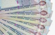 الدرهم الإماراتي يصعـد لأعلى مستوى أمام اليورو خلال عامين