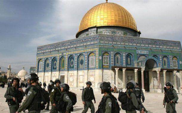 الفلسطينيون يحذرون من خطر شديد يهدد القدس ومقدساتها