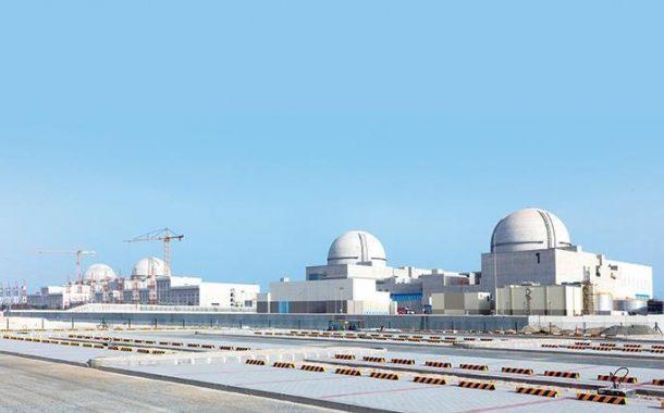 تشغيل محولات الطاقة الرئيسة والاحتياطية للمحطة الثالثة في براكة
