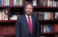 حمدوك يؤدي اليمين الدستورية رئيساً لوزراء السودان.. ويشدد على تحقيق السلام وحلّ الأزمة الاقتصادية