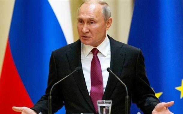 بوتين: أميركا يمكن أن تنشر صاروخ كروز جديد في أوروبا