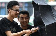 قتلى وآلاف المتضررين في تايوان والفلبين إثر العاصفة