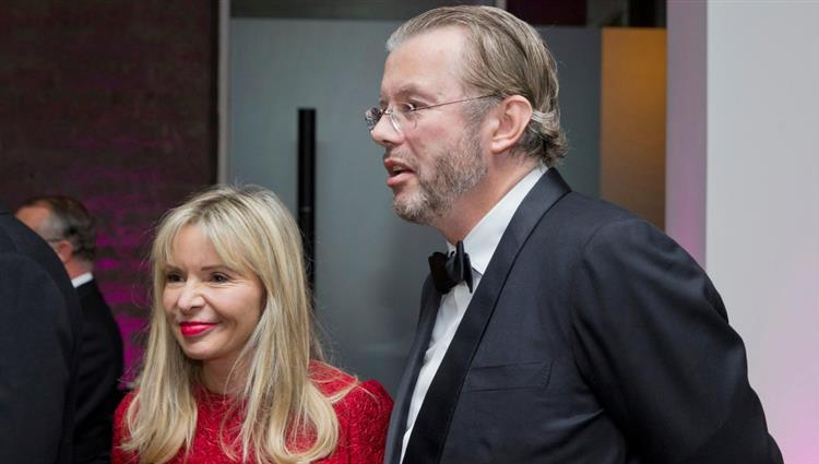 وفاة رجل الأعمال السويدي هانز روسينج عن 93 عاماً