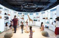 افتتاح مسرح ومكتبة للأطفال بالمجمع الثقافي 4 سبتمبر