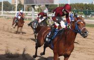 روسيا تستضيف المحطة السادسة لكأس رئيس الدولة للخيول العربية اليوم