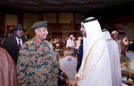 الإمارات تشارك في مراسم حفل التوقيع على وثائق الانتقال للسلطة المدنية في السودان