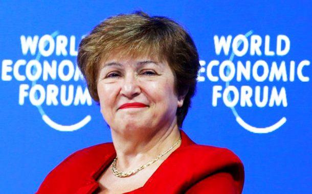 البلغارية جورجيفا تقترب من رئاسة صندوق النقد