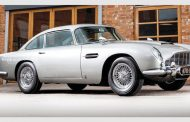 سيارة جيمس بوند تُباع في 5 دقائق بـ 6.3 ملايين دولار