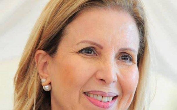 سلمى اللومي: سيدة أعمال تطمح لرئاسة تونس