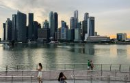 100 مليار دولار لحماية سنغافورة من البحر