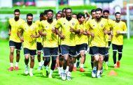 «الأبيض» يلاقي الدومينيكان وسيريلانكا في البحرين