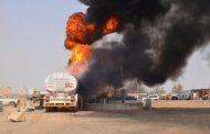 19 قتيلاً في انفجار شاحنة صهريج بأوغندا