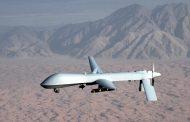 إسقاط طائرة مسيرة أمريكية فوق اليمن