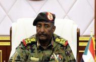 الفريق عبد الفتاح البرهان يؤدي اليمين رئيسا للمجلس السيادي في السودان