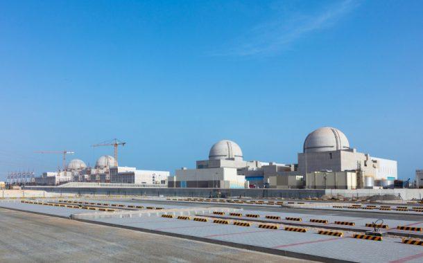 تشغيل محولات الطاقة الرئيسية والاحتياطية للمحطة الثالثة في