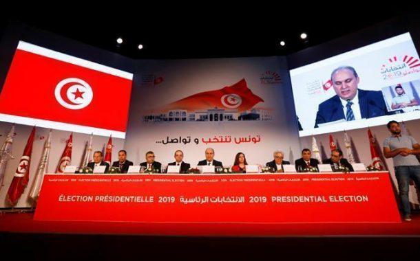 سعيّد والقروي يتأهلان للدور الثاني من انتخابات الرئاسة التونسية