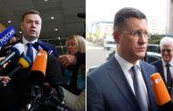 روسيا وأوكرانيا تحرزان تقدما نحو اتفاق لنقل الغاز إلى أوروبا