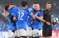 ليفربول يستهل الدفاع عن لقبه الأوروبي بهزيمة من نابولي