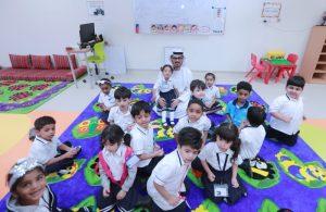 الحمادي: «التربية» ترفد رياض الأطفال بأفضل الكفاءات التعليمية