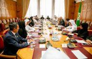 جامعة الدول العربية تبحث الاستعدادات لخطة
