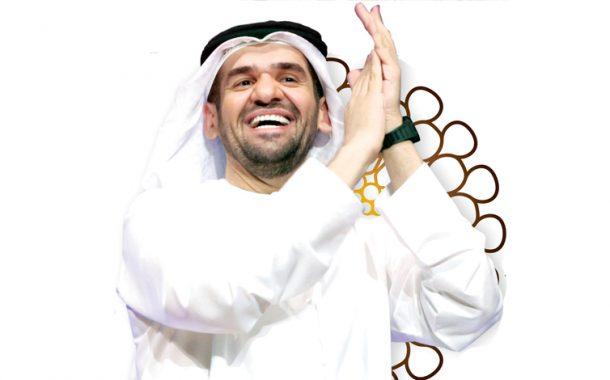 حسين الجسمي سفيراً لإكسبو 2020 دبي