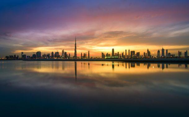 توقعات الطقس ودرجات الحرارة في الإمارات... اليوم