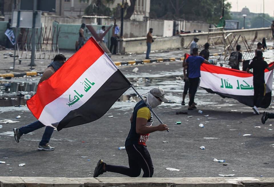 السلطات العراقية تقطع خدمة الانترنت مجدداً