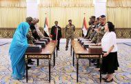 مرسوم دستوري بوقف شامل لإطلاق النار في السودان