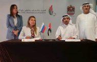 الإمارات وروسيا تعززان التعاون في مجال خدمات النقل الجوي