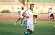 الموت يغيّب لاعب الزمالك السابق علاء علي