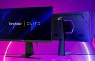 فيوسونيك تطلق شاشات جديدة لعشاق الألعاب
