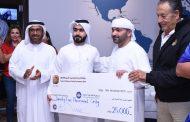 نادي الفجيرة للرياضات البحرية يدعم مشاريع جمعية الفجيرة الخيرية