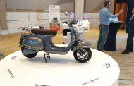 طرح أول دراجة نارية كهربائية في الدولة.. وتجريب شاحنة ذاتية القيادة