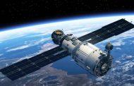 مصر تطلق أول قمر صناعي لها لأغراض الاتصالات