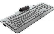 لوحة مفاتيح بتقنية التشفير ضد برامج التجسس