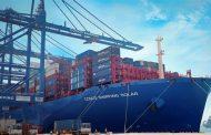 4 مليارات درهم توسعات جديدة في ميناء خليفة